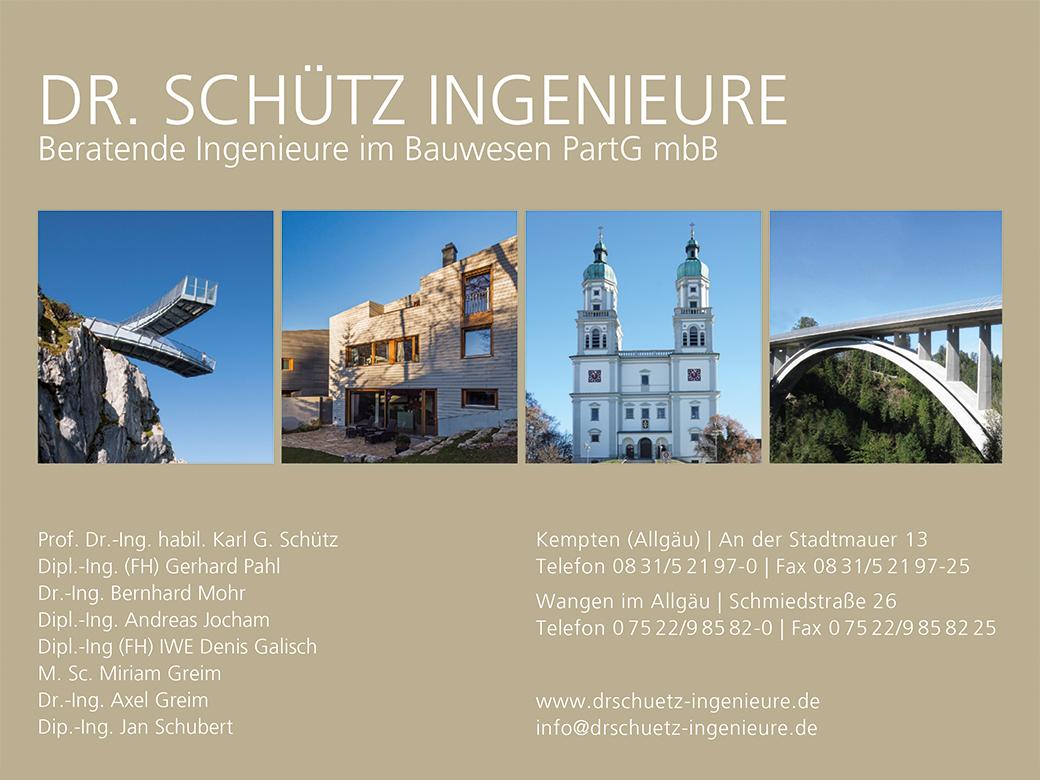 Dr. Schütz Ingenieure