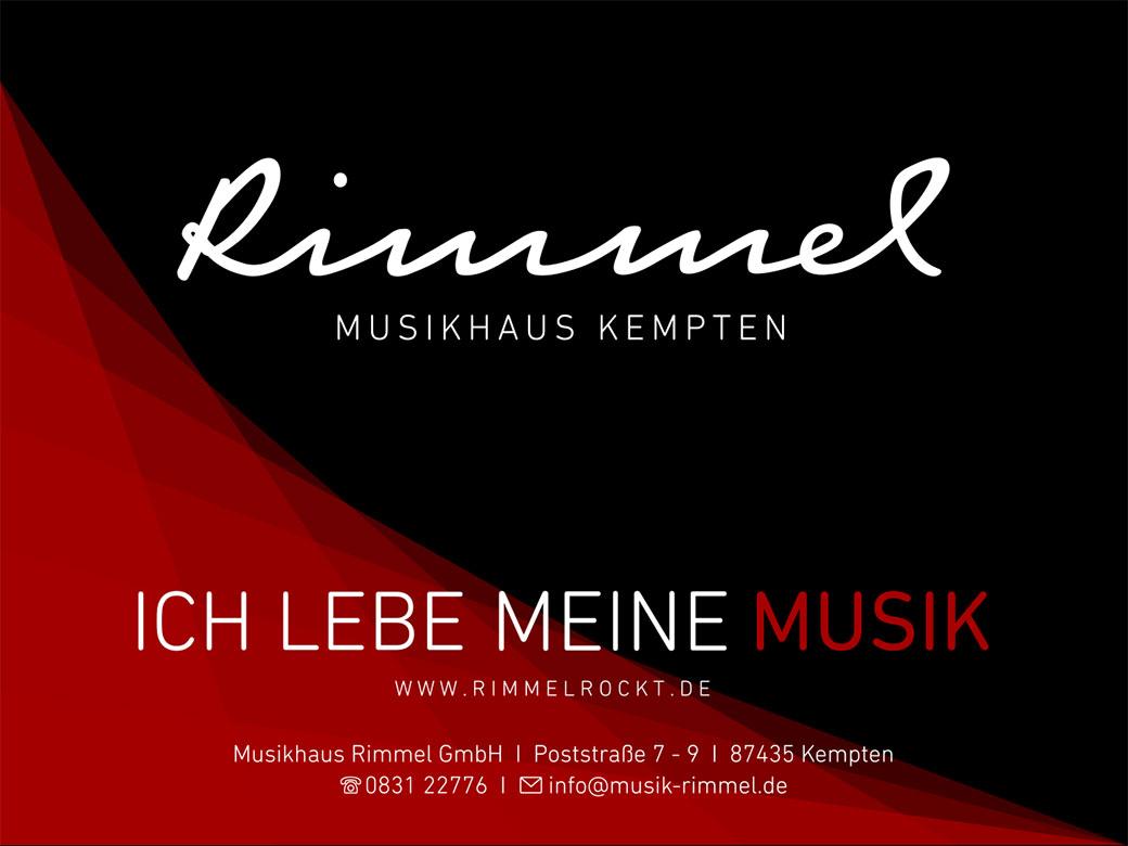Musikhaus Rimmel