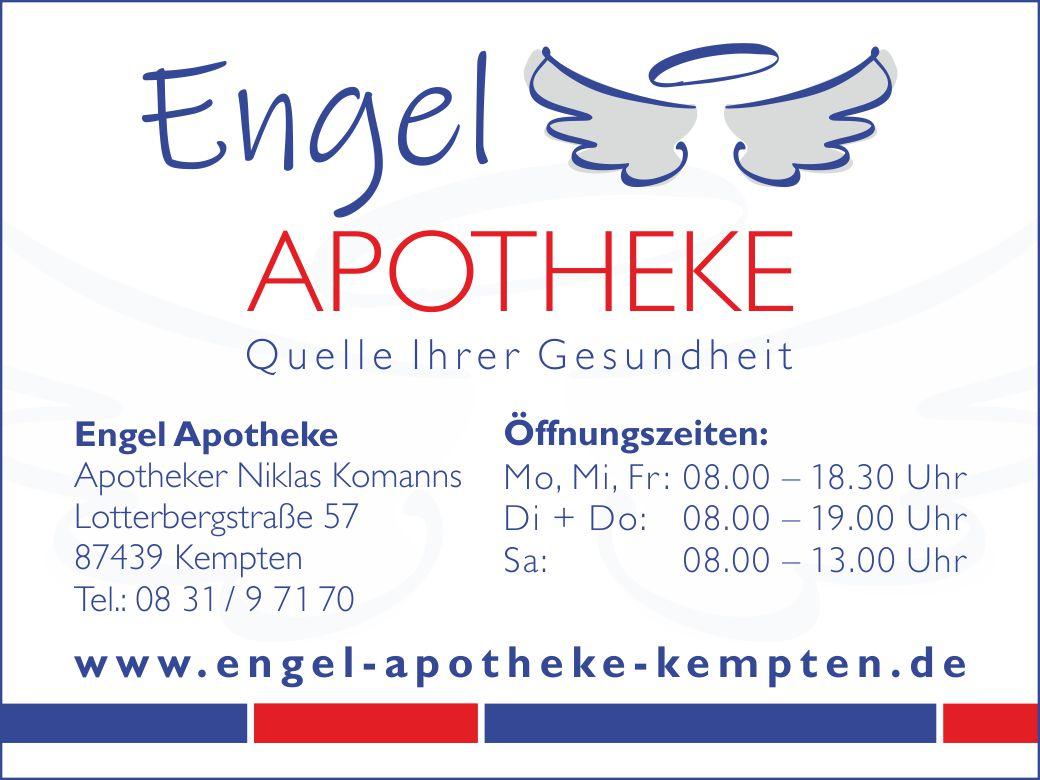 Engel-Apotheke Kempten